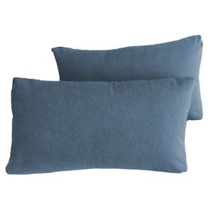 Bolster Pillows (SET)
