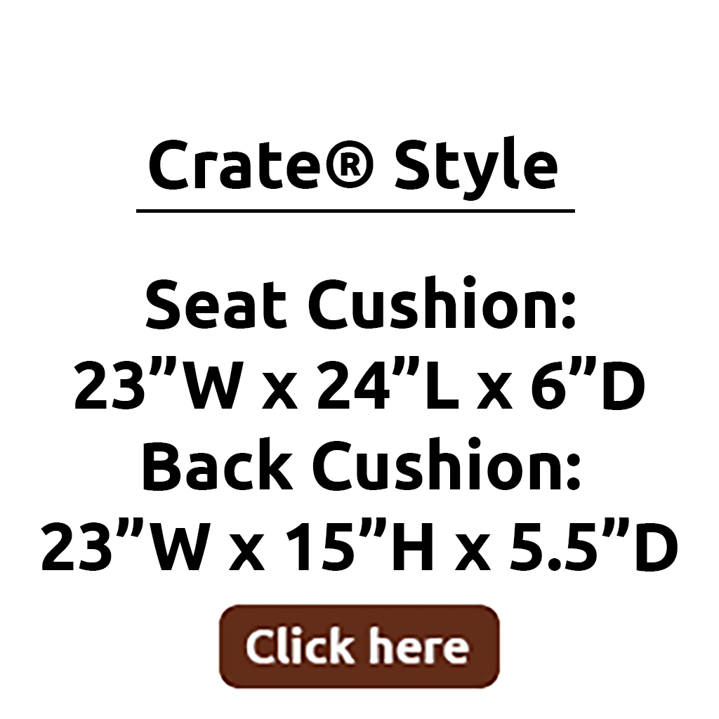 5. Crate Style