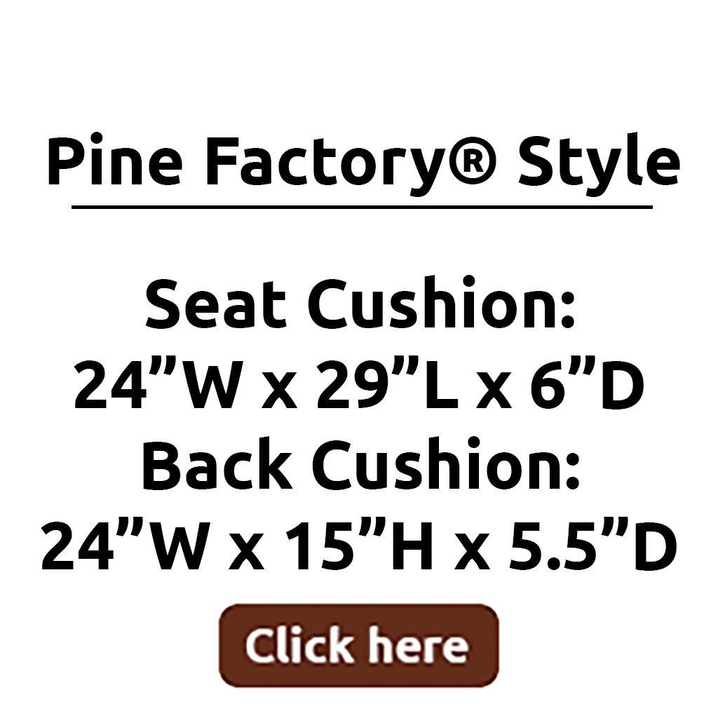 3. Pine Factory Style